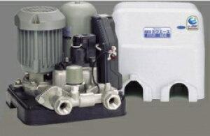 【全品送料無料!】∞[NFD2-400T]川本ポンプ NFD(N)-K形 給水補助加圧装置 インバーター 水道直結 三相200V 400W(旧品番:NFD400TK)