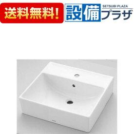 【全品送料無料!】★[L710C]■TOTO ベッセル形洗面器(角形) 洗面器のみ