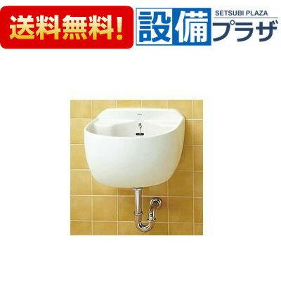【全品送料無料!】▲[SK507-T9R-T8C-TK40P]TOTO 洗濯流し(大形)セット 壁排水 水栓なし