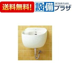 【全品送料無料!】▼[SK507-T9R-T8C-TK40P]TOTO 洗濯流し(大形)セット 壁排水 水栓なし