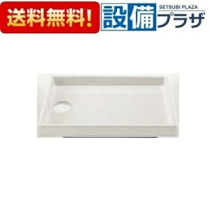 【全品送料無料!】▲[PF-9064L/NW1-BL]INAX/LIXIL 洗濯機パン 左排水
