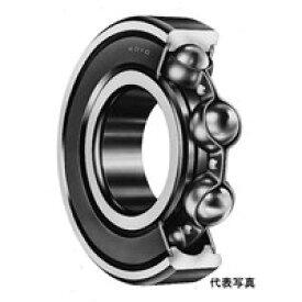 NTN ベアリング 6303ZZ 深溝玉軸受 ボールベアリング ZZ 両側金属シール 内径17 外径47 幅14