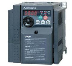 三菱 インバータ FR-D700シリーズ 三相200V FR-D720-3.7K inverter