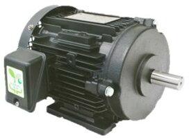 東芝 三相モータ IKH3-FBKA21E-3.7KW-6P-AC200V全閉外扇 屋内仕様 脚取付 ブレーキ無し プレミアムゴールドモートル