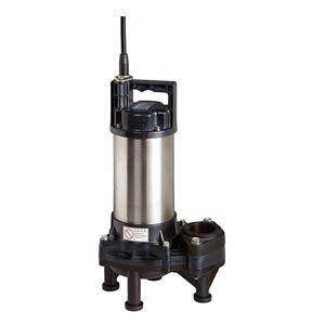 荏原 ポンプ エバラ 汚水・汚物用ポンプ 40(50)DWV6.15SA 水中ポンプ 60Hz 単相0.15kw DWV型
