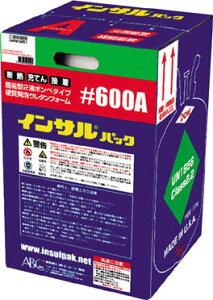 IP600 ABC 二液型簡易発泡ウレタン(スタンダードタイプ)IP600(直送元払い・沖縄/離島除く)