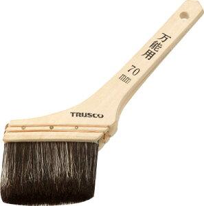 TPB-363 TRUSCO 万能用刷毛 30号