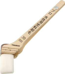 TPB-513 TRUSCO プロ用水性用塗料刷毛 10号