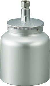 TSC-12-3 TRUSCO 塗料カップ 吸上式用 容量1.2L