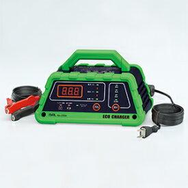 大橋産業 BAL12Vバッテリー専用充電器ECO CHARGERNo.2704地域限定(本州・四国・九州)送料無料