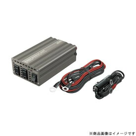CellSTAR セルスターHG35024HG-350-24 パワーインバーターミニ[配送区分:小型20kg]