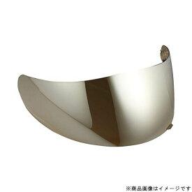 OGK KABUTO OGK カブト4478162C-1K ミラーシールド シルバーミラー[配送区分:小型20kg]