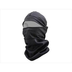 デイトナ DAYTONAHBV-022防風防寒フルフェイスマスクブラック96902[配送区分:小型20kg]