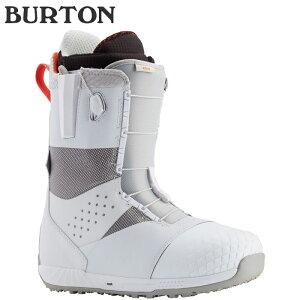 祝★開店[日本正規品][対象商品とSETでお得]スノーボード ブーツ バートン アイオン ワイドフィット 2021 BURTON ION WIDE FIT White スノボー 20-21 男性 メンズ おすすめ オススメ 人気 中級者 フリー