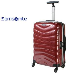 祝★開店 サムソナイト キャリーケース スーツケース SAMSONITE FIRELITE 55/20 35L 77559 機内持ち込み 1〜2泊の旅行 軽量 小型 4輪 TSAロック ローラー キャリー コロコロ カーヴ素材 メンズ レディー