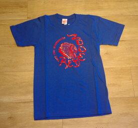 レッドムーン REDMOON Tシャツ RM-T03 全5色