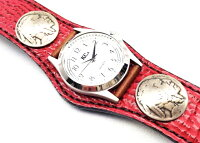 送料無料国産KC,sケイシイズケーシーズパイソンレザーブレスレットレザーバングルレザークラフトシャークサメ革腕時計レザー時計