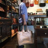 All three colors of early Hollywood EARLYHOLLYWOOD leather bag leather Thoth men Thoth Lady's back genuine leather cowhide eh-beach