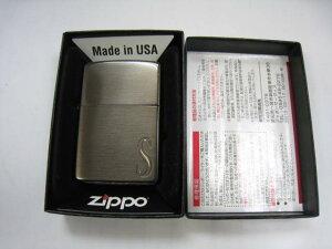 【新品】2000年製 平成12年 Zippo ジッポー Seven Stars セブンスター オイルライター ブラックメッキ SEVENSTARS