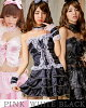 Costume play maid clothes mini-ska sexy dress twfee1003 コスチュームゴスロリプリンセスバニーガール clothes costume set black costume play clothes こすぷれ cosplay