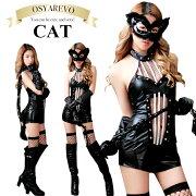 コスプレハロウィン猫ネコ黒猫衣装仮装コスチュームcosplaycostume猫耳ネコミミねこ耳コスプレ衣装大人女性可愛いコスプレハロウィン仮装パーティーイベント学園祭通販