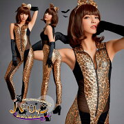 コスプレアニマルコスプレ衣装女豹レオパード猫cat女性ハロウィンコスチュームセクシー仮装大人こすぷれcoscosplayhalloweencostume通販レディース