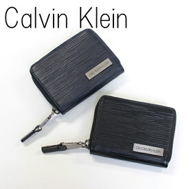 カルバンクライン 財布 小銭入れ コインケース パスケース カードケース タット2 808611