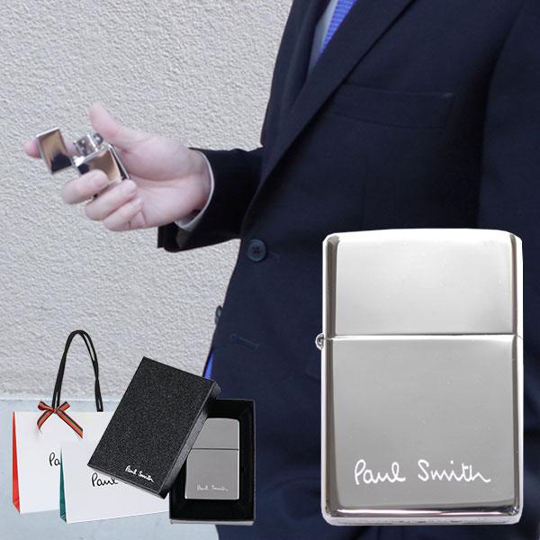 ポールスミス ジッポ ジッポライター ライター 喫煙具
