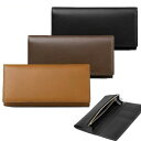 ポールスミス 財布 メンズ かぶせ 長財布 オールドレザー P486