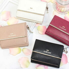 ジルスチュアート JILLSTUART 財布 レディース 三つ折り財布 プリズム JSLW7DS2
