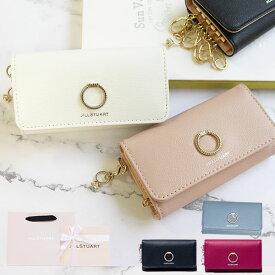 ジルスチュアート JILLSTUART キーケース レディース 牛革 エターナル JSLW0DK1