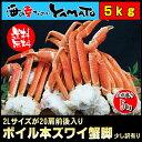 訳あり ボイル本ズワイ蟹 山盛り5kg かに カニ 蟹 わけあり ワケアリ ずわい蟹 メガ盛 グルメ 贈答 海鮮 ギフト 内祝い