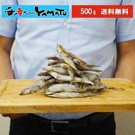 初めての方限定 訳あり 子持ちシシャモ一夜干し たっぷり500g ししゃも 柳葉魚 干物 あす楽