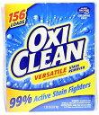 送料無料 オキシクリーンEX3270g 除菌 過炭酸ナトリウム 酸素系漂白剤【オキシ クリーン 臭い 洗濯槽クリーナー アメ…