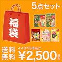ぬくぬく温め美容福袋(YB・OJ・PS)【送料無料】
