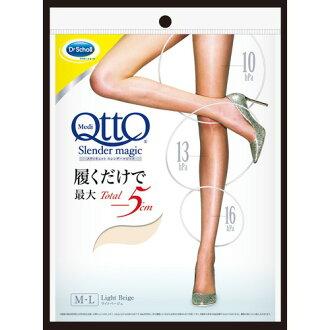 medikyutto(QttO)surendamajikkuraitobeju M-L(1双)