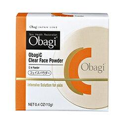 【★】【ロート製薬】オバジC クリアフェイスパウダー 10g【obaji/ベースメイク】