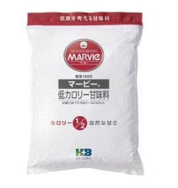 マービー 低カロリー甘味料 粉末 1500g