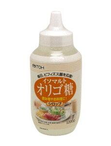 《井藤漢方製薬》 イソマルトオリゴ糖 1000g (甘味料)