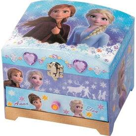 【★】アナと雪の女王2 ひみつのラブリーボックス DC