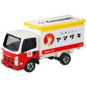 【玩具】タカラトミー【トミカ 049 ヤマザキ・パン トラック】【包装区分:A/C】