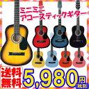 ミニアコースティックギター ミニミニギター