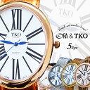 【送料無料】限定特価 腕時計 TKO ORLOGI TK617-RLP ティーケーオー ウォッチ エラオラ Era Ora Era-Ora レディース …