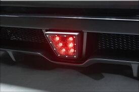 SADカスタム(SAD-CUSTOM) New AGENTタイプ4 200系ハイエースワイドボディ ステルスバックマーカー