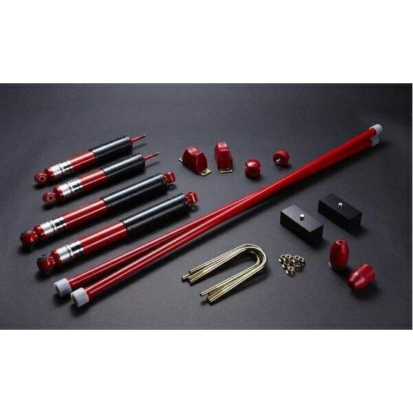 リムコーポレーション(RIM) KONI サスペンションキット25mm NV350キャラバン