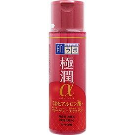 ロート製薬 肌ラボ 極潤α ハリ化粧水 170mL