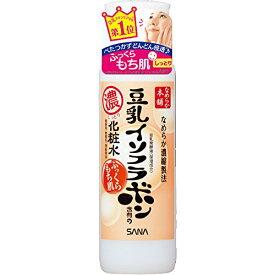 SANA サナ なめらか本舗 豆乳イソフラボン しっとり化粧水NA 200ml