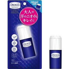 ロート製薬 DEOCO デオコ 薬用デオドラントスティック 13g