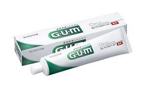 ガムGUM デンタルペースト 155g (医薬部外品)