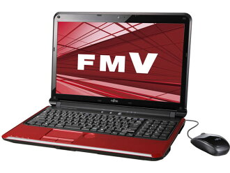 Fujitsu FMV LIFEBOOK AH 54 / 54 D FMVA DR 15.6-inch [MS office missing Eioffice replacement]